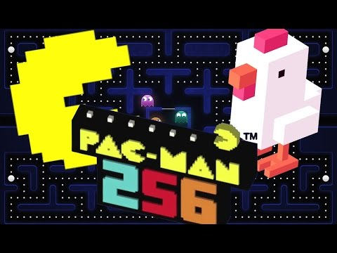 PACMAN 256 Latest Version Free Download