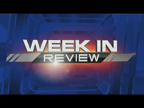 Next News Week In Review - 01/21/18