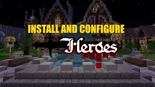 Heroes - Installation, Configuration, and Overview