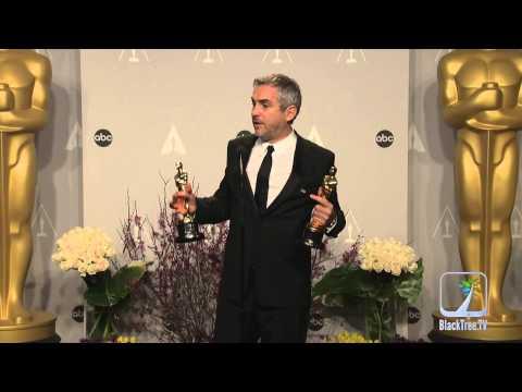 Alfonso Cuarón says