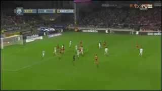 Lyon - Montpellier : Samuel Umtiti