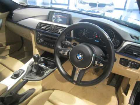 2013 bmw 3 series 320i manual m sport model with beige leather rh youtube com bmw 320i manual transmission for sale BMW 325I Owner's Manual