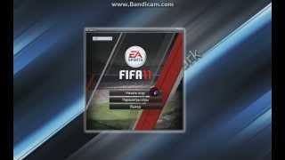 Помогите решить  проблему с Fifa 11(помогите с этим тоже если знаете http://www.youtube.com/watch?v=7wLZLb5Rdoc., 2014-03-14T14:36:34.000Z)