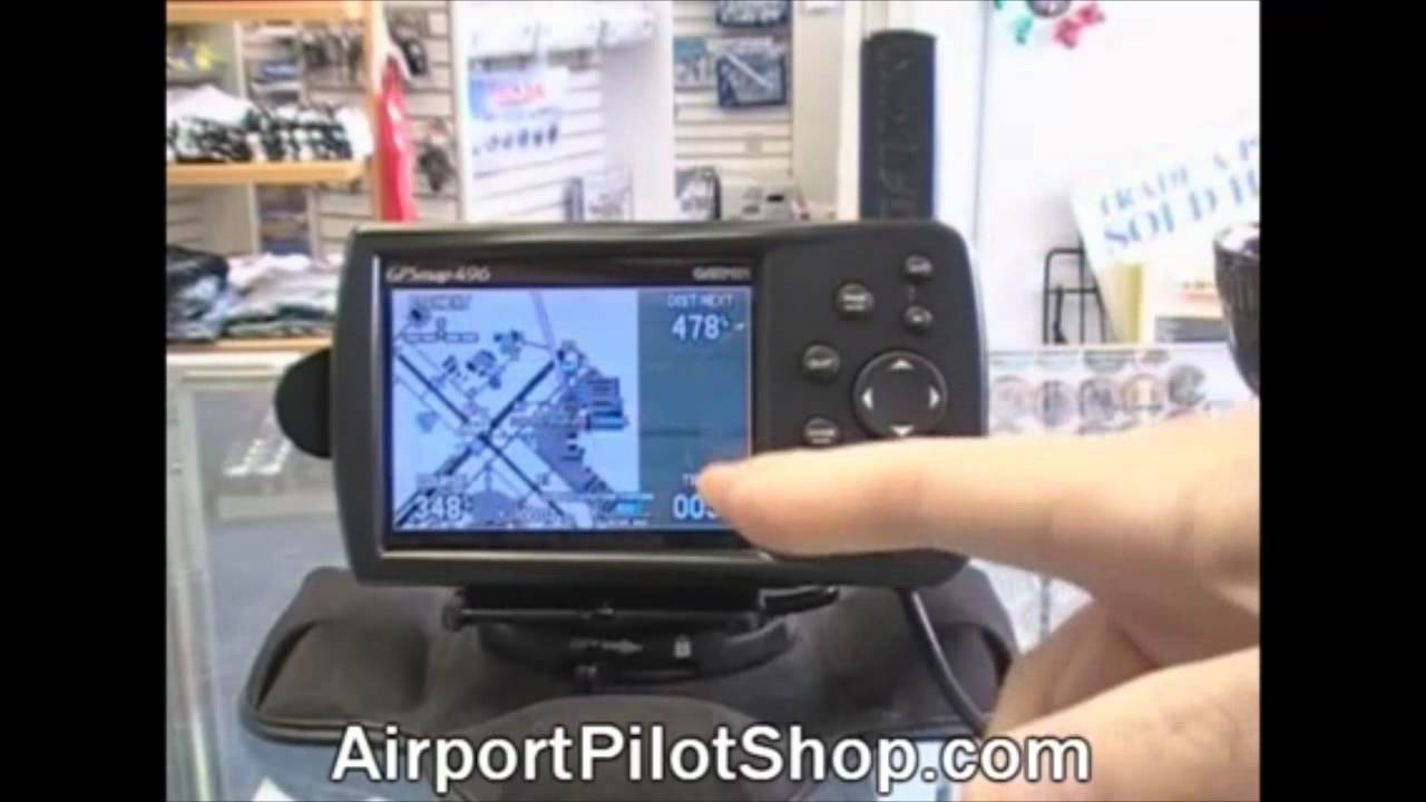 Garmin 496 696 Wiring Diagram How To Use A Youtube Rh Com Battery Charger Carry Case