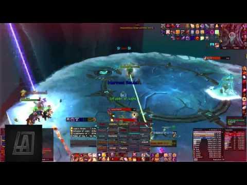 Veridis Quo 6th LK Kill HPala PoV