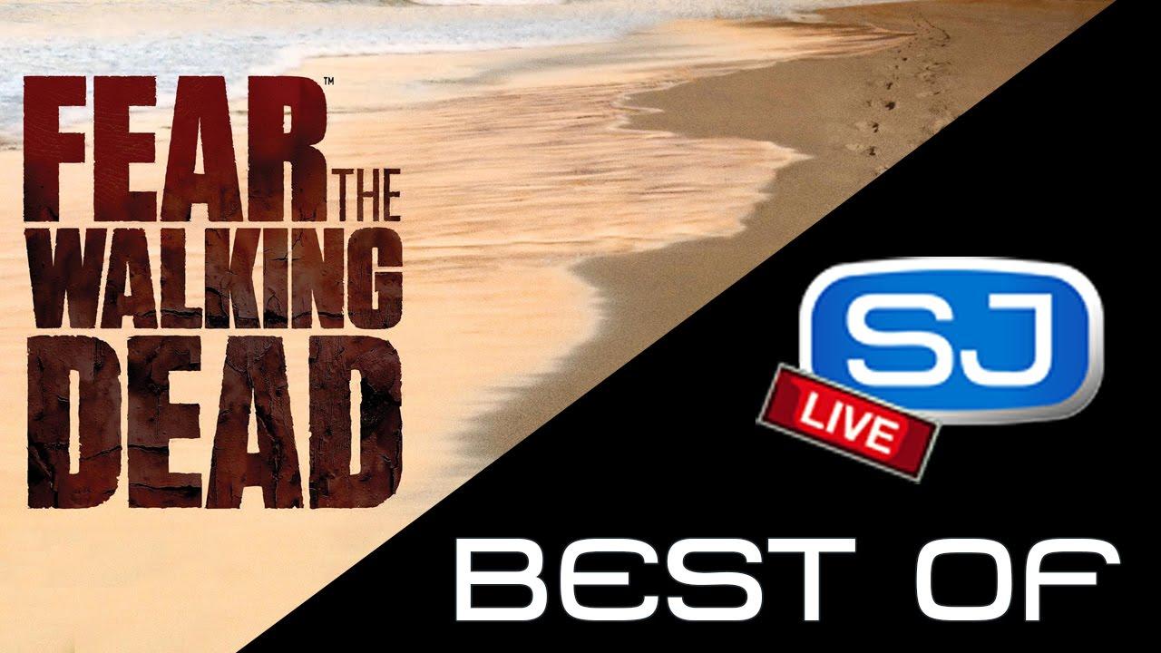 Fear The Walking Dead Serienjunkies