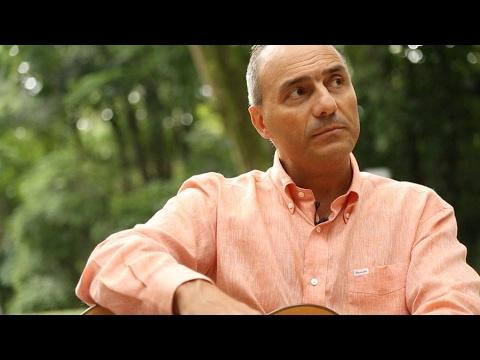 GuitarCoop Interview Series - Marcelo Kayath at Fundação Oscar Americano