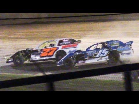 Econo Mod Feature | Eriez Speedway | 6-2-19