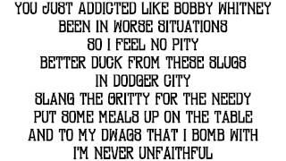 Munee & Lil Cuete - Thug In Me (Ft. Big Swiisha) (With Lyrics On Screen)-2014