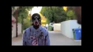 Gangnam Style - Zombie Dance (HD)
