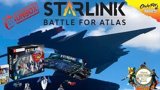 StarLink - Starter Pack Edition (UNBOXING)