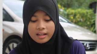 Repeat youtube video setiap malam aku terbayang-bayang (cover) Amiera Yusaini