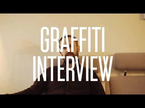 KMENY.TV 16/16: GRAFFITI [interview]