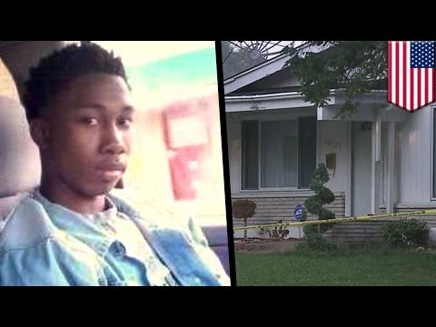 Home invasion: Missouri 16-year-old shot dead by boy wasn't breaking in, say neighbors - TomoNews