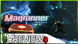 Magrunner: Dark Pulse REVIEW - Haasty Review