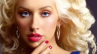 Christina Aguilera Nasty Naughty Boy