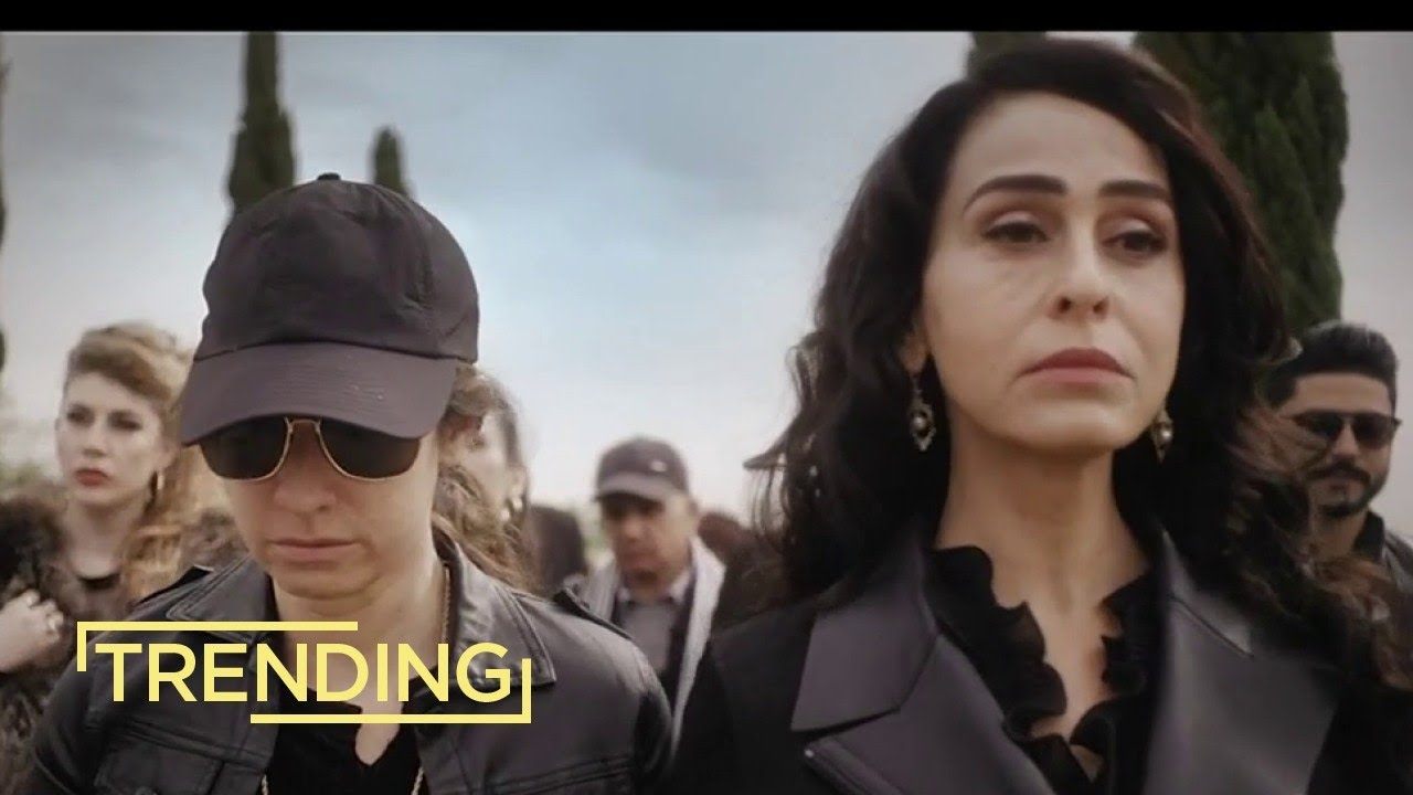 Israel's Female Mafia Front Lined in New Television Series