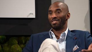 Kobe Bryant - Keynote Conversation - Variety/Sports Illustrated - Sports Summit