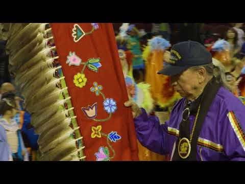 "29th Annual ""Celebrating Life"" Pow wow"