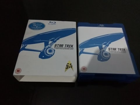 Star Trek : Star Date Collection Review from YouTube · Duration:  7 minutes 26 seconds