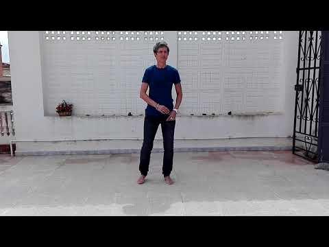 DESIRABLE Line Dance - danse et compte