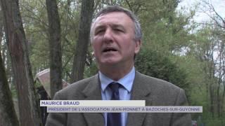 Roumanie : Une délégation en visite à la Maison Jean-Monnet