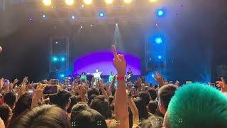 Khalid - Better (Live in Singapore)