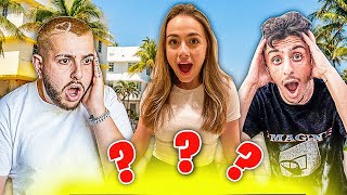 They couldn't believe their eyes.. **SHOCKING SURPRISE**