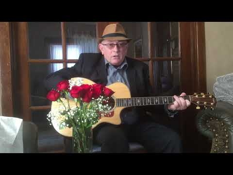 Uh Oh Falling In Love Again - Ron Edgeley