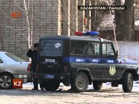 Kazakhstan. News 5 March 2013 / k+