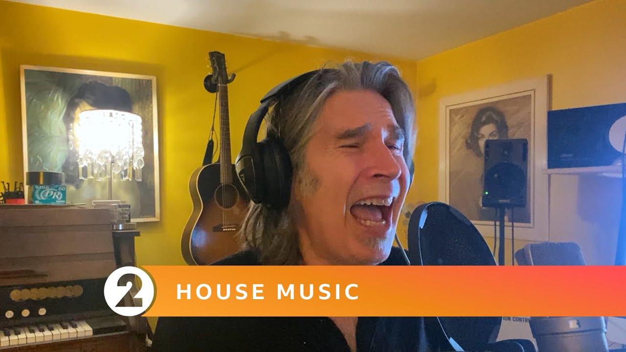 It's Feelings - Del Amitri & The BBC Concert Orchestra (Radio 2 House Music)
