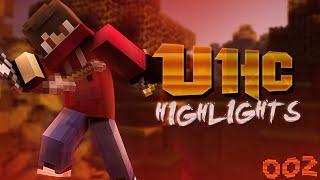 UHC Run Highlights c/ Kynz #2 - ESPADA DE FUEGO