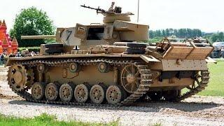 Сборка модели PzKpfw lll Ausf.L , Tamiya. 1:35 Часть 2
