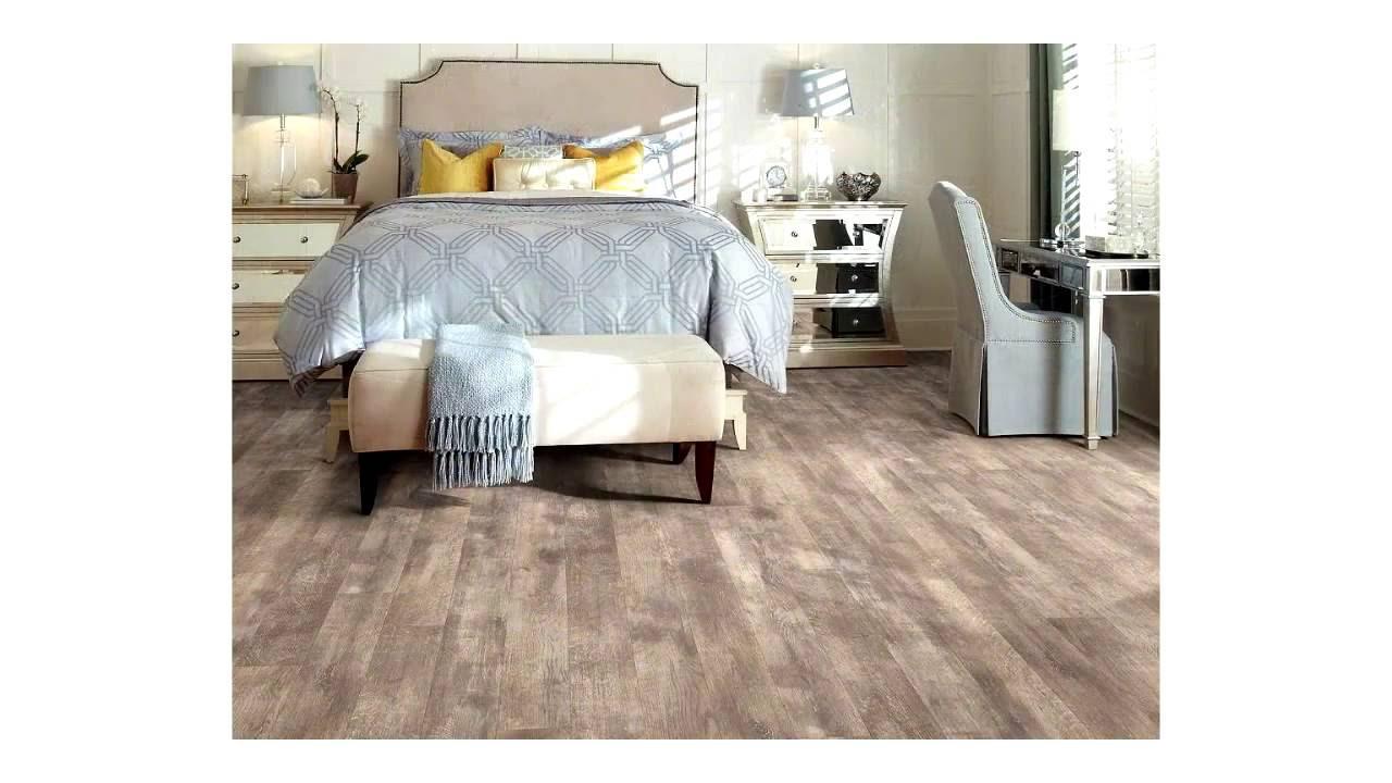 Shaw Designer MIX And Vintage Painted Laminate Floors