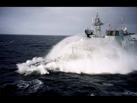 Truth Duty Valour Episode 211 – HMCS Ville de Quebec