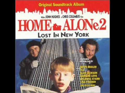 Home Alone2 OST - My Christmas Tree