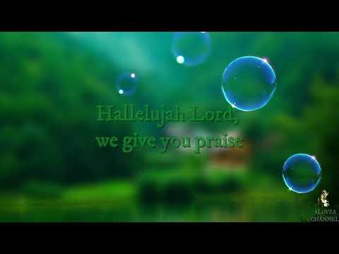 William McDowell- Hymn of praise feat. Julia McMillan & Daniel Johnson (OFFICIAL VIDEO LYRICS)