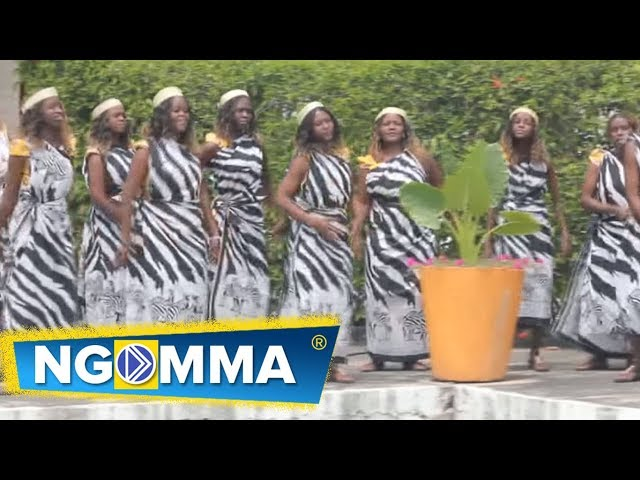 Idsowe methodist youth choir - Nzooni (OFFICIAL VIDEO)