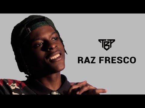 Raz Fresco // 40oz Cypher Interview
