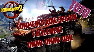 (Vidéo-Tuto) Borderlands 2 : Comment Faire Spawn Facilement Omnd-Omnd-Ohk !