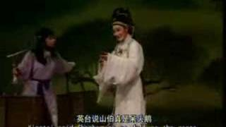Chinese Yue Opera--- Butterfly Lovers