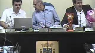 6ª Sessão Ordinária 25 de Abril de 2016