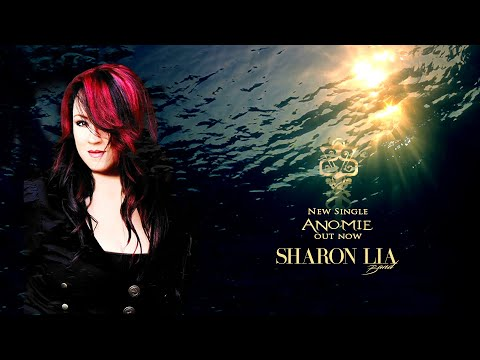 Sharon Lia Band - Anomie