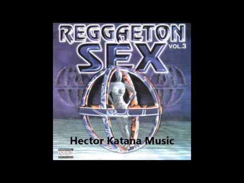 Reggeaton sex