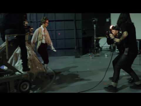 Ray Ban BTS Steven Klein