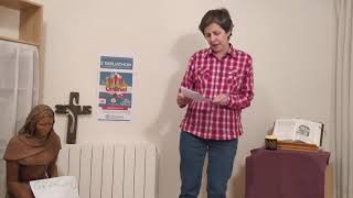 Video 36 - Final del 3er Bibliathon (Inma)