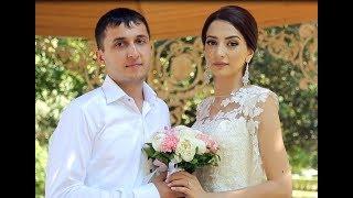 Свадьба Расул и Лиза ( КРАСИВАЯ, ЛАКСКАЯ СВАДЬБА )
