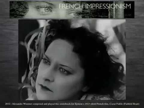 French Impressionism in Film