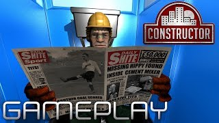 En Version HD - Constructor   GAMEPLAY