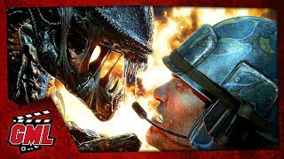 ALIENS : COLONIAL MARINES (FR)